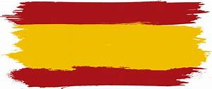 Flag of Spain (PNG Transparent) | OnlyGFX.com