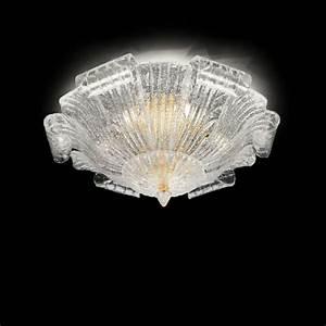 Murano glass ceiling light the world finest