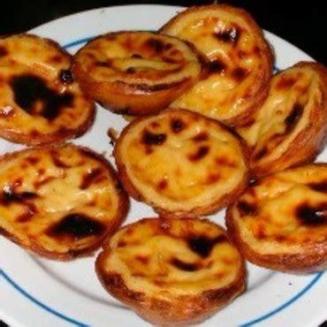 past 233 is de nata petits flans portugais une p 226 tisserie sublime cuisine plurielles fr