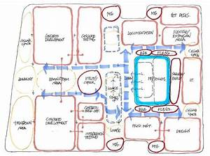 Warrior Interior Diagram