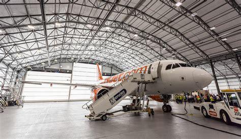 aircraft hangars aircraft hangars rubb uk