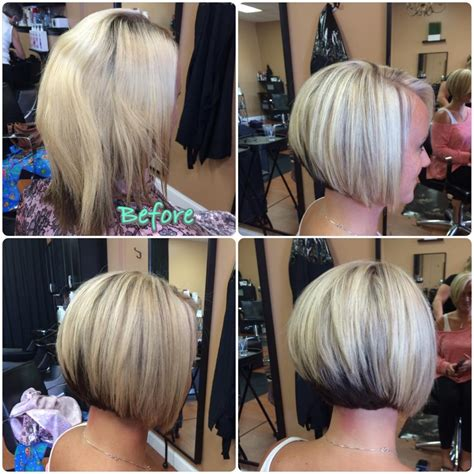 Blonde Asymmetrical Hair Colors Ideas