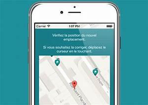 Le Sytadin Mobile : une appli pour trouver facilement une place pour son deux roues ~ Medecine-chirurgie-esthetiques.com Avis de Voitures