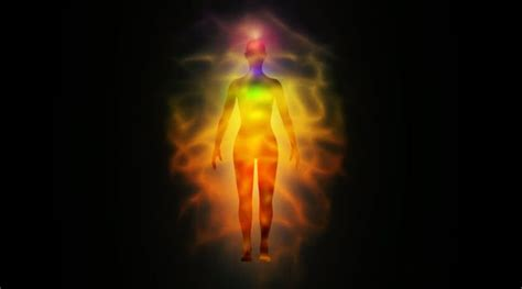 This Is How Your 'aura Affects Your Health And Others