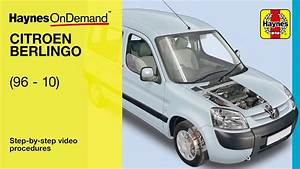 Schema Electrique Peugeot Partner Pdf