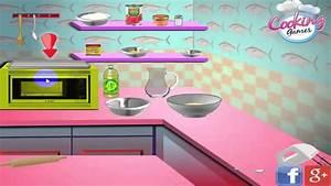 Jeux De Cuisine Gratuit : jeux de fille gratuit de cuisine auto design tech ~ Dailycaller-alerts.com Idées de Décoration