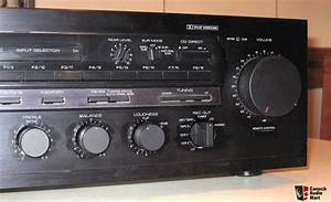 Awesome Yamaha Natural Sound Stereo Receiver Rx 930 Rs