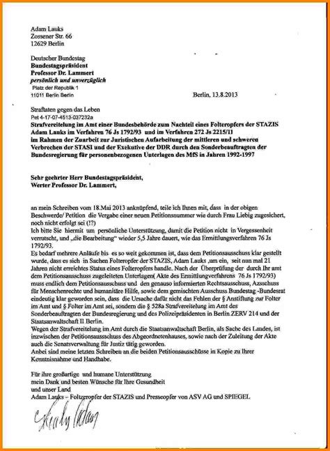 Lebenslauf In Aufsatzform by 17 Ausf 252 Hrlicher Lebenslauf Muster Pdf Cbsadams50