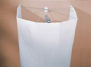 Duschvorhang Halterung Ohne Bohren : duschvorhang spider online kaufen otto ~ Michelbontemps.com Haus und Dekorationen