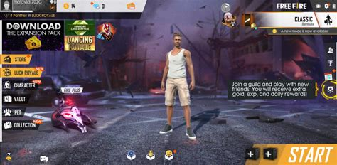 Free Fire Mega Mod 1.59.1 - Download for Android APK Free