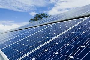 Panneaux Photovoltaiques Prix : prix de l nergie solaire en baisse une menace pour l ~ Premium-room.com Idées de Décoration