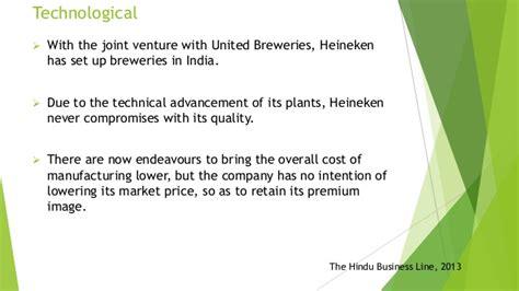 Heineken Lager Beer, India