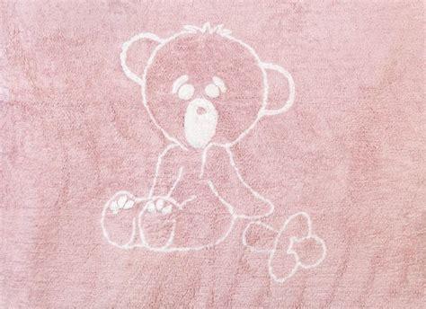 tapis ourson chambre bébé des tapis tout doux ma chambre bebe