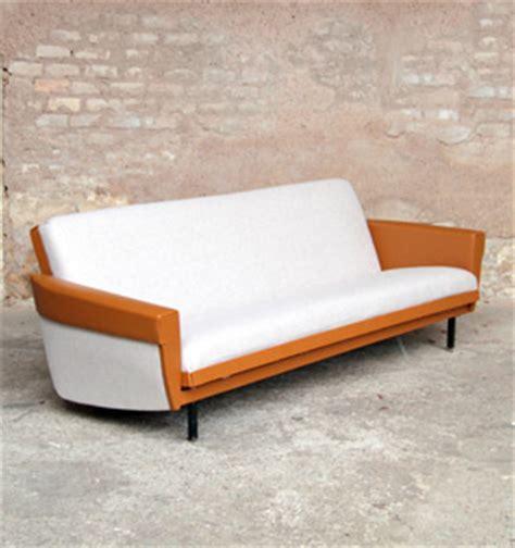 canapé alsace gentlemen designers mobilier sur mesure vintage