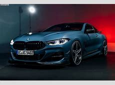 AC Schnitzer BMW 8er G15 Tuning M850i wird ACS8 50i
