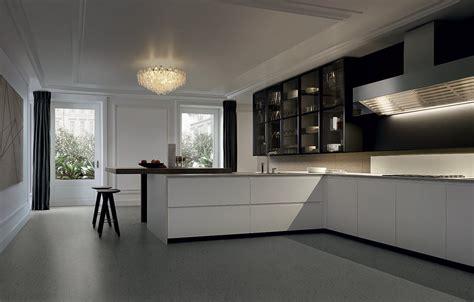 poliform kitchen design cucine poliform trail 1565