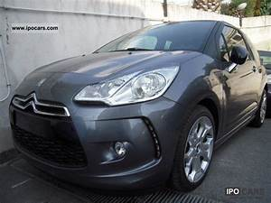 Equipement Ds3 So Chic 2011 : 2011 citroen ds3 1 4 vti 95 cv chic nuovo car photo and specs ~ Gottalentnigeria.com Avis de Voitures