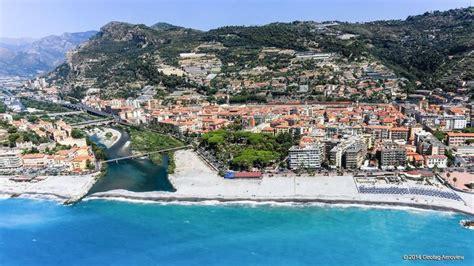 Italy, Liguria, Imperia, Ventimiglia - TRIPinVIEW