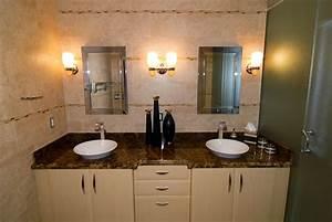 Bathroom, Renovation