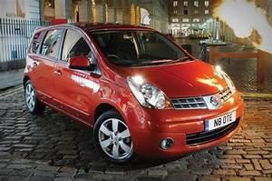 Nissan Note Essence : mod les de voitures spacieuse et berline louer en cr te ~ Medecine-chirurgie-esthetiques.com Avis de Voitures