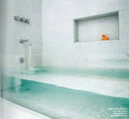 Glass Bathtub by Glass Bathtub