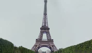 monter sur la tour eiffel tour eiffel visitez la avec view