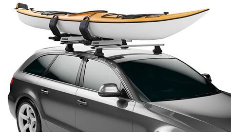 The 10 Best Kayak Roof Racks Reviewed For 2018