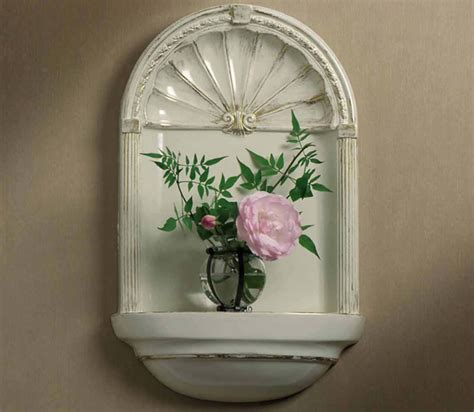 recessed wall niche decorating ideas for more beautiful