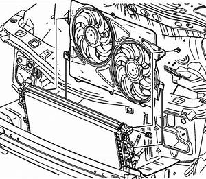 2006 Chevy Equinox Cooling System Diagram