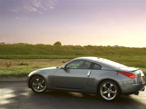 Used Nissan 350z Performance Coupe Sports Cars Ruelspotcom