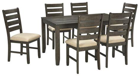 dark wood kitchen table  sale nwa sams furniture