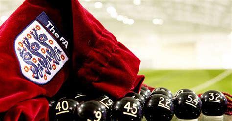 FA CUP DRAW RECAP: Torquay United drawn away to Lymington ...