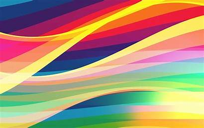 Abstract Colorful Wallpoper Colors Background