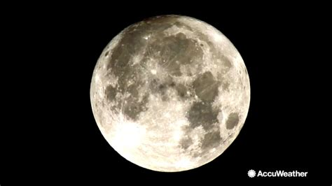 march  supermoon   astronomy