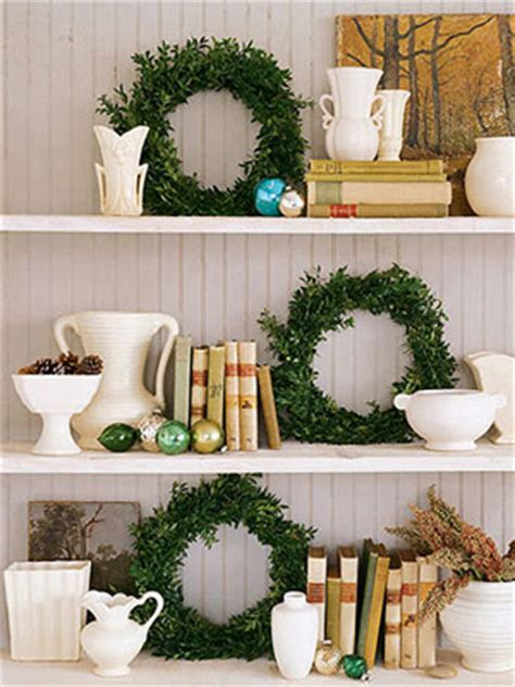 bookcase christmas decorating ideas christmas decorating thehomebarn ie