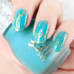 Options shatter nail polish crack crackle lacquer art