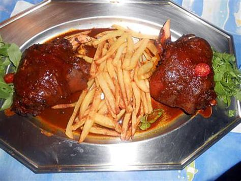 cuisiner un jarret de porc comment cuisiner un jarret de porc 28 images comment cuisiner jarret fume le jarret ou
