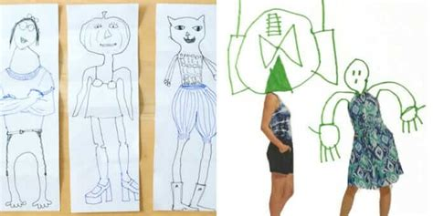 creative drawing ideas  kids   fun foster