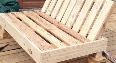 gartenmöbel aus douglasien selber bauen gartenm 246 bel aus paletten selber bauen und den au 223 enbereich