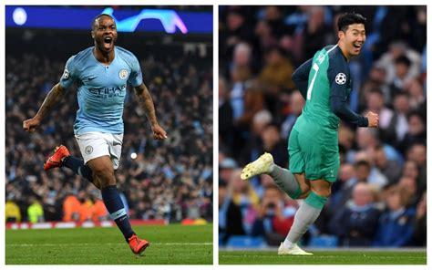 Manchester City vs Tottenham Hotspur: Kick-off time, TV ...