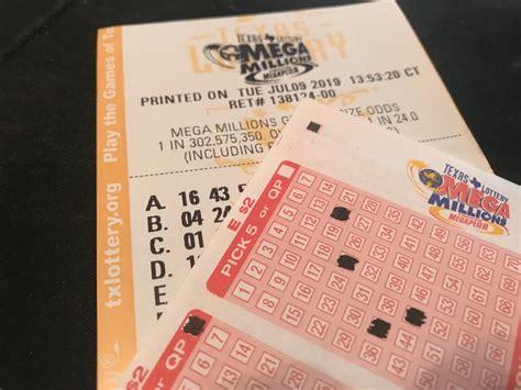 mega millions numbers   tuesday jackpot