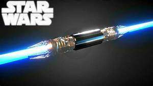 The ONE Lightsaber The Jedi FEARED More Than Any Other ...  Lightsaber