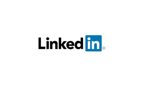 Resume With Linkedin Logo by Linkedin Brand Guidelines Linkedin