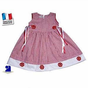 robe fille vichy rouge all pictures top With robe rouge bebe