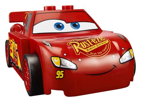 Lego Cars by Lego Announces Quot Cars 3 Quot Duplo And Lego Juniors Sets