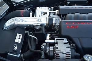 A U0026a C6 Superchargers