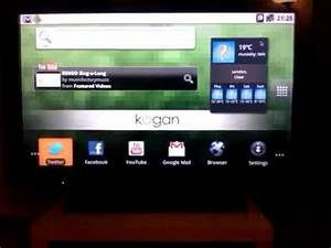 Kogan Android TV - androird.process.acore has stopped ...