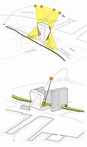 Solar Carve Tower By Studio Gang Architects In New York