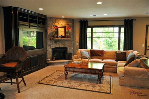 how to decorate a living room without a fireplace dallas corner fireplace mantels living room rustic with brick nurani