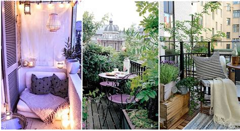 deco balcon top des idees  copier reperees sur pinterest